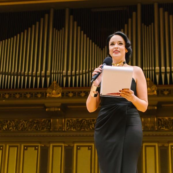 Gala Nationala a Excelentei in Asistenta Sociala - Ateneul Roman
