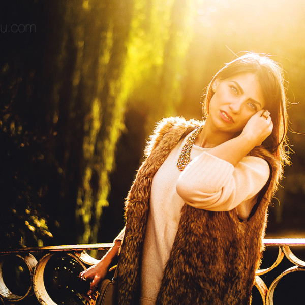 Ana Maria - Sedinta foto