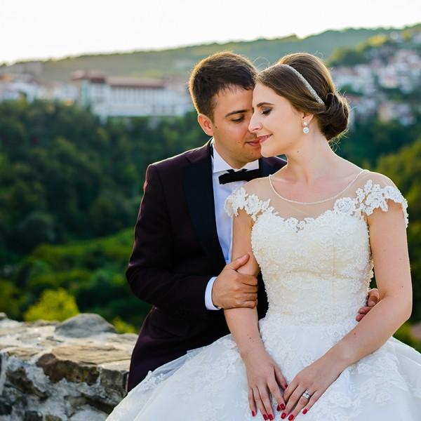 Cristina + Alexandru - Veliko Tarnovo