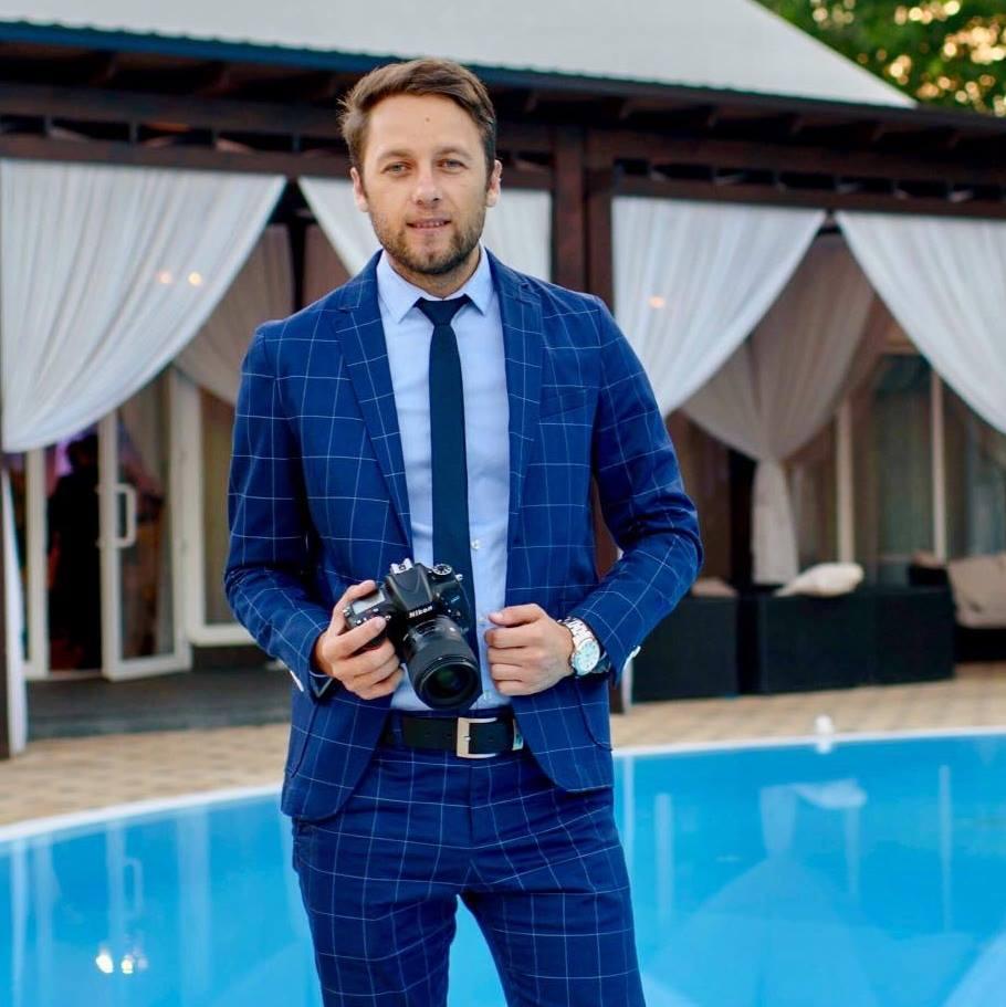 fotograf de nunta bucuresti - turnu magurele - stelian petcu